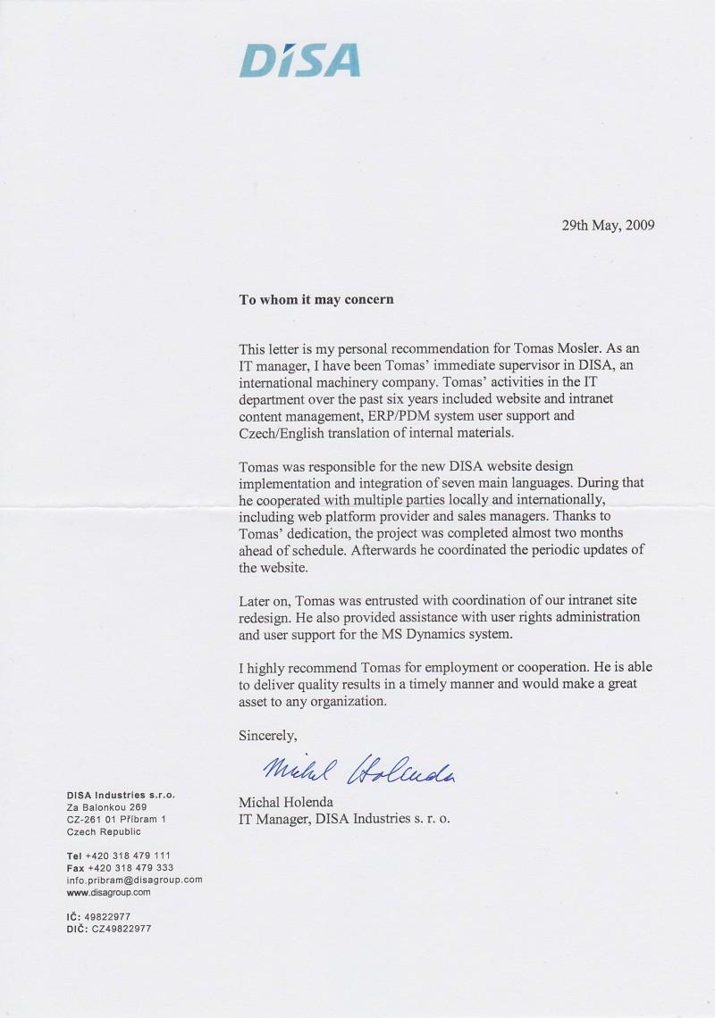 letter_of_recommendation_disa_moslerjpg nursing letter of recommendation 02052017